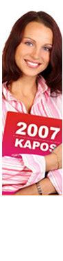Kapos 2007 Kft.
