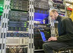 Informatikai rendszerüzemeltető