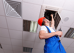 Hűtéstechnikai berendezés üzemeltető
