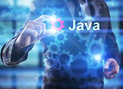 Junior Java backend fejlesztő