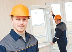 Nyílászáró és árnyékolástechnikai szerelő, beépítő